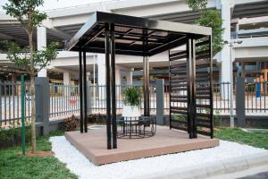 Tune Hotel klia2, Airport Transit Hotel, Hotels  Sepang - big - 82
