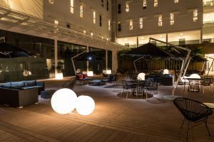 Tune Hotel klia2, Airport Transit Hotel, Hotels  Sepang - big - 84