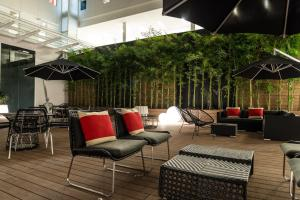 Tune Hotel klia2, Airport Transit Hotel, Hotels  Sepang - big - 83
