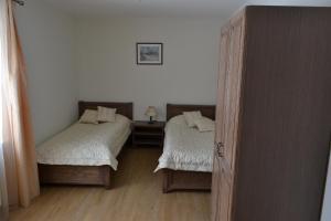 Pilaites svetingi namai, Appartamenti  Vilnius - big - 8