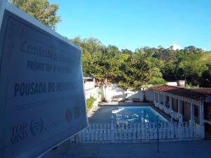 Pousada do Mendonça, Гостевые дома  Juiz de Fora - big - 78