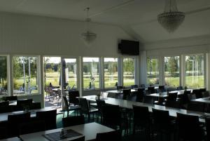Piteå Golfhotell, Hotely  Piteå - big - 12