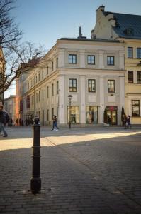 Vanilla Hotel, Hotely  Lublin - big - 1