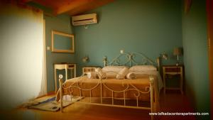 Lefkada Center Apartments, Apartments  Lefkada Town - big - 67