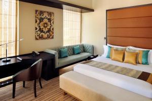 Rom Deluxe med king-size-seng