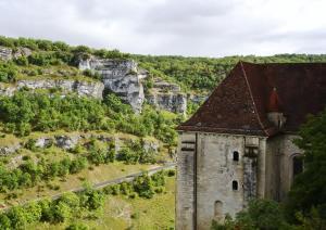 Chambres du Pont de Lauque