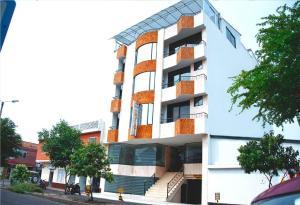 Hotel Maneba, Hotely  Yopal - big - 1