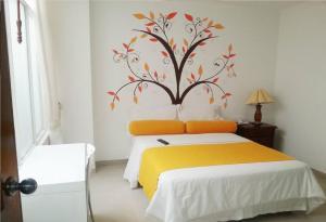 Hotel Maneba, Hotely  Yopal - big - 9