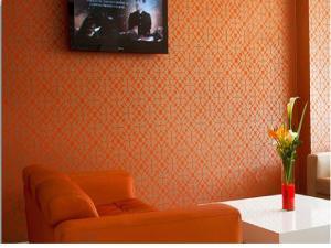 Hotel Maneba, Hotely  Yopal - big - 29