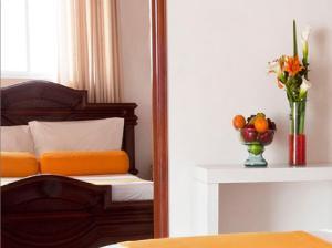 Hotel Maneba, Hotely  Yopal - big - 28