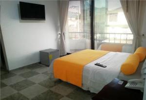 Hotel Maneba, Hotely  Yopal - big - 18