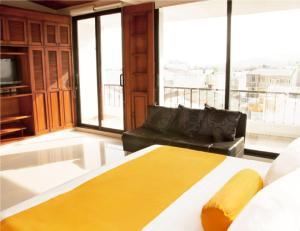 Hotel Maneba, Hotely  Yopal - big - 31