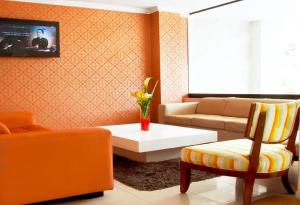 Hotel Maneba, Hotely  Yopal - big - 27
