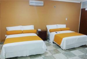 Hotel Maneba, Hotely  Yopal - big - 10