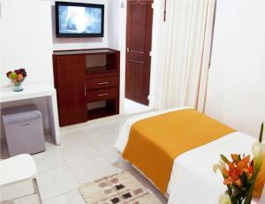 Hotel Maneba, Hotely  Yopal - big - 11