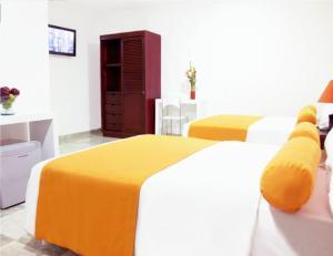 Hotel Maneba, Hotely  Yopal - big - 25