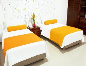 Hotel Maneba, Hotely  Yopal - big - 4