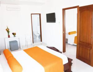 Hotel Maneba, Hotely  Yopal - big - 19