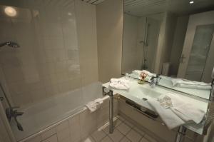 Qualys-Hotel Paris Est Golf, Hotel  Rosny-sous-Bois - big - 13
