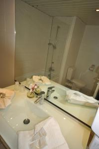 Qualys-Hotel Paris Est Golf, Hotel  Rosny-sous-Bois - big - 9