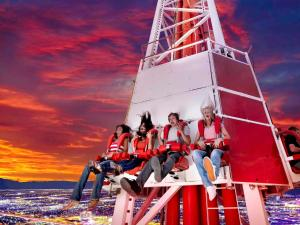 Stratosphere Casino, Hotel & Tower (40 of 78)
