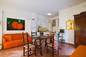 Residence Degli Agrumi, Ferienwohnungen  Taormina - big - 49