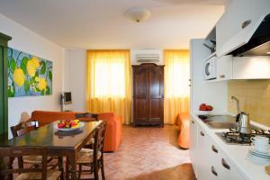 Residence Degli Agrumi, Apartmanok  Taormina - big - 48