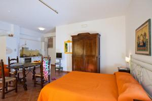 Residence Degli Agrumi, Apartmanok  Taormina - big - 47