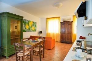 Residence Degli Agrumi, Apartmanok  Taormina - big - 46