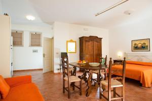 Residence Degli Agrumi, Apartmanok  Taormina - big - 44