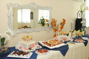 Hotel Baltic, Hotely  Misano Adriatico - big - 32