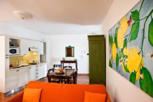 Residence Degli Agrumi, Apartmanok  Taormina - big - 32