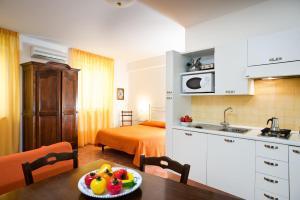 Residence Degli Agrumi, Apartmanok  Taormina - big - 31