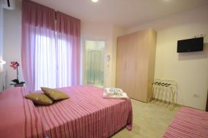 Hotel Baltic, Hotely  Misano Adriatico - big - 4