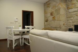 Alojamento Local Largo d'Alegria, Appartamenti  Ponte de Lima - big - 4
