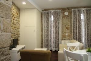 Alojamento Local Largo d'Alegria, Appartamenti  Ponte de Lima - big - 5
