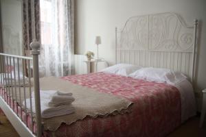 Alojamento Local Largo d'Alegria, Appartamenti  Ponte de Lima - big - 11