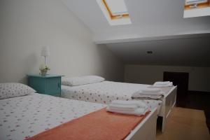 Alojamento Local Largo d'Alegria, Appartamenti  Ponte de Lima - big - 20