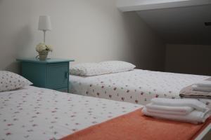 Alojamento Local Largo d'Alegria, Appartamenti  Ponte de Lima - big - 22