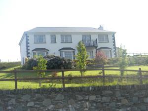 Reeks Lodge