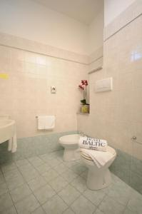 Hotel Baltic, Hotely  Misano Adriatico - big - 22