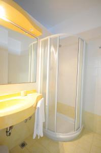 Hotel Baltic, Hotely  Misano Adriatico - big - 17