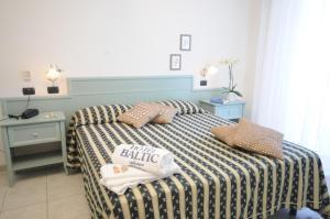 Hotel Baltic, Hotely  Misano Adriatico - big - 20