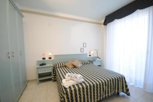 Hotel Baltic, Hotely  Misano Adriatico - big - 16