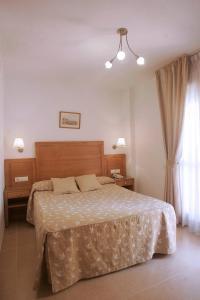 Hotel Goartín, Отели  Малага - big - 9