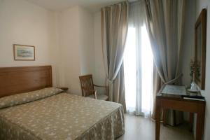 Hotel Goartín, Отели  Малага - big - 13