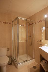 Hotel Goartín, Отели  Малага - big - 22