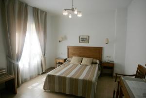 Hotel Goartín, Отели  Малага - big - 21