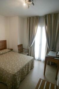 Hotel Goartín, Отели  Малага - big - 20