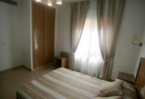Hotel Goartín, Отели  Малага - big - 14